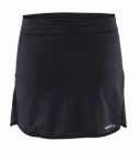 Cyklistická sukně Craft Free skirt černá 1908638-999000 2020