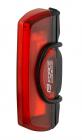 Zadní světlo na kolo Force Cob 16 chip led usb