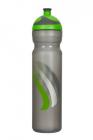 Cyklistická lahev R&B Zdravá láhev 1,0L zelená