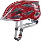 Cyklistická helma Uvex I-VO 3D riot red 2020
