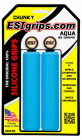 Gripy ESI grips chunky - aqua
