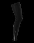 Návleky na nohy Kalas Pure Z 4034-221 černé