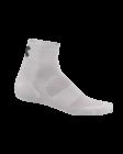 Cyklistické ponožky Kalas Ride on Z bílo-šedé