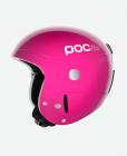 Dětská sjezdová helma POC POCito Skull Fluorescent Pink 2020/2021