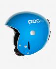 Dětská sjezdová helma POC POCito Skull Fluorescent Blue 2020/2021