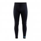 Běžecké kalhoty Craft Provelocity wind černé 2020/21