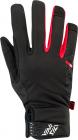 Běžecké rukavice Silvini Ortles MA1539 2020/21 červeno černé
