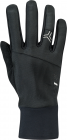 Běžecké rukavice Silvini Montasio 2020/21 černé