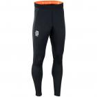 Běžecké kalhoty BJ Mora 332309 2020/21 černé