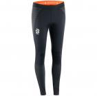 Běžecké kalhoty dámské BJ Mora 332310 2020/21 černé
