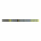 Běžecké lyže Fischer Twinskin performance medium + vázání control step 2020/21