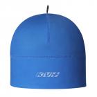 Běžecká čepice KV+ Racing hat blue 8A19-107 2020/21