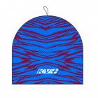Běžecká čepice KV+ Hat premium red 20A02-104 2020/21