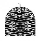 Běžecká čepice KV+ hat Premium black 20A02-110 2020/21