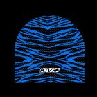 Běžecká čepice KV+ hat Premium blue 20A02-107 2020/21