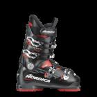 Sjezdové lyžařské boty Nordica Sportmachine 80 Black/anthracite/red 2020/21