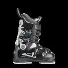 Sjezdové lyžařské boty dámské Nordica Sportmachine 85W black/white/green 2020/21