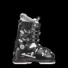 Sjezdové lyžařské boty dámské Nordica Sportmachine 75W black/black/pink 2020/21