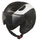 Lyžařská helma Mango Cusna Pro černá/bílá mat 2020/21