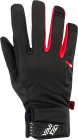 Běžecké rukavice Silvini Ortles WA1540 black-red 2020/21