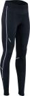 Běžecké kalhoty Silvini Movenza WP1742 black/cloud 2020/21