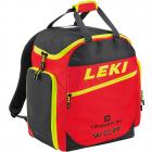 Taška na sjezdové boty Leki ski boot bag WCR 60l fluorescent red-black-neonyelow 2020/21