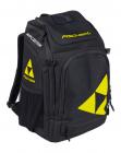 Batoh na sjezdové boty Fischer boot helmet  alpine race 36l bakcpack 11020 černý 2020/21