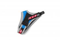 Poutka na běžecké hole (pár) KV+ Elite Clip 21P200 modré 2020/21