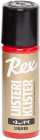 Klistr na běžecké lyže Rex zlatý -7...+3 lahvička 60m