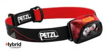Čelovka Petzl Actik Core červená