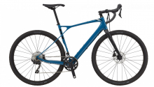 Gravel kolo GT Grade Carbon Elite 2021