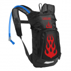 Camelbak Mini Mule black/flames 2021