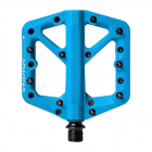 Pedály na kolo Crankbrothers Stamp 1 small blue 2021