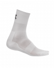 Cyklistické ponožky Kalas Ride on Z vysoké bílo-šedé 0014-211x 2021