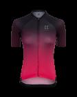 Cyklistický dres Kalas Aero Z1 růžový 1033-026x 2021