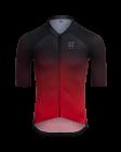 Cyklistický dres Kalas aero Z1 červený 1016-022x 2021