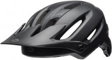 Cyklistická helma Bell 4forty mat/glos black 2021
