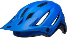 Cyklistická helma BELL 4Forty Mat/Glos Blue/Black 2021