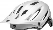 Cyklistická helma BELL 4Forty Glos/Mat White Black 2021