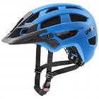 Cyklistická helma Uvex finale 2.0 teal-blue mat 2021