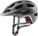 Cyklistická helma Uvex finale 2.0 blue grey mat 2021