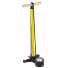 Pumpa Lezyne Sport floor drive 3.5 pure yellow