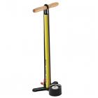 Pumpa Lezyne Steel floor drive 3,5 pure yellow