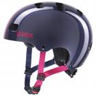 Dětská cyklistická helma Uvex kid 3 midnight race 2021