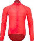 Cyklistická bunda Silvini Montillio ruby-charcoal 2021