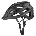 Cyklistická helma Etape Escape černá mat 2021