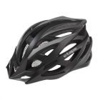 Cyklistická helma Etape Magnum černá antracit mat 2021