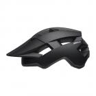 Juniorská cyklistická helma Bell Spark jr Mat black 2021