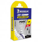 Duše Michelin Air Comp ultra light 700C (622-18-25mm) Presta 80mm