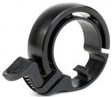 Zvonek Knog Oi classic - black